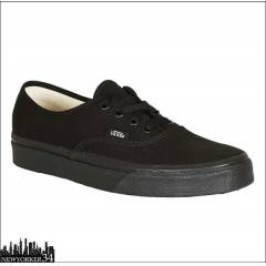 VANS AUTHENTIC UNISEX AYAKKABI VN-0EE3BKA