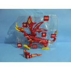 BAKUGAN DRAGONOID COLOSSUS   (STK008460)