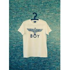 YEN� BOY LONDON T-SHIRT Beyaz - obey - supra