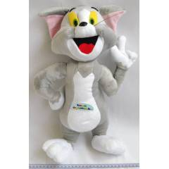 tom and jerry SESL� TOM KED� PELU�U - 46 cm.