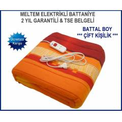 MELTEM BATTAL BOY ��FT K��.ELEKTR�KL� BATTAN�YE