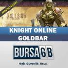 Knight Online GOLD GB GAIA Gold Bar Gaia 10M