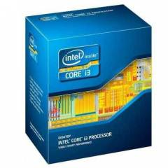 INTEL CORE I3 3210 3.20GHz 3M VGA 1155P