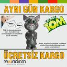 Talking Tom Cat Konu�an Kedi Oyuncak B�y�k Boy