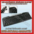 USB MULTIMEDYA LAPTOP PC B�LG�SAYAR KLAVYES�