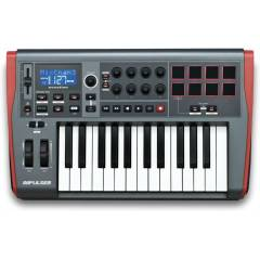 Novation Impulse 25 - Midi Klavye
