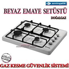 EM�N�EL�K EMAYE 31121 DO�ALGAZ set �st� ocak