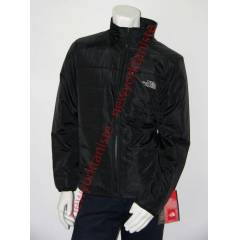 The North Face Medium Siyah Mont Ceket