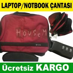 GILEAD NOTEBOOK LAPTOP �ANTASI �� EVRAK �ANTASI
