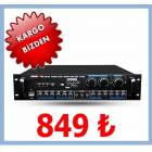 OSAWA  AV-988 2X600 W 4 Ohm USB/MP3/SD ANF�