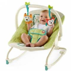 BRIGHT STARTS 7186 ROCK ALONG BEBEK ANA KUCA�I
