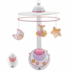 Chicco 71200 Bebek D�nence Y�ld�zlar First Dream