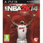 NBA 2K14  PS3 PAL King James DLC Euroleague  Var