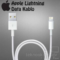 Apple iPhone 5 5S 5C iPad Mini Lightning Kablo