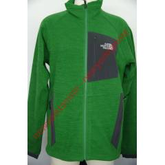 The North Face Polar (NF725) Ye�il Gri Medium