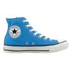 CONVERSE  ALL STAR '114070'  ERKEK BLUE