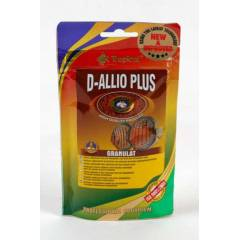 Tropical Allio Plus 80 gr Sarm�sak Katk�l� Yem