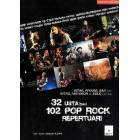 32 Ustadan 102 Pop Rock Repertuar�-Nota-Akor-�an