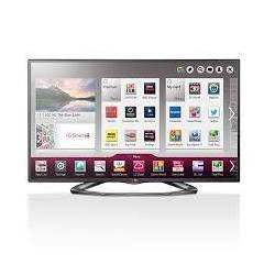 LG 32LA620S DVB-S 3D FHD SMART LED LCD TV+ 4 G�Z