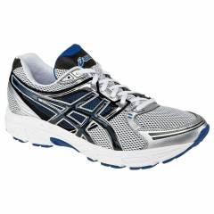 ASICS T2F4N 0190 GEL CONTEND White Black Blu ASF