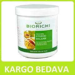 PETRA B�OR�CH� AT KESTANES� BALSAMI 500 ML
