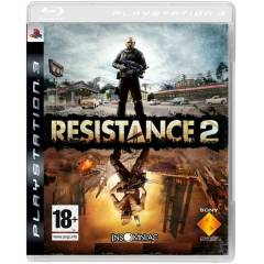 RES�STANCE 2 PS3 OYUNU+DEV FIRSAT+�OOOK F�YAT