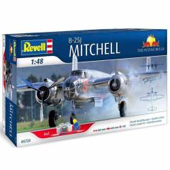 Revell The Flying Bulls B-25J Mitchell 1:48 �l�e