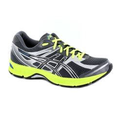 ASICS T331N 1190  GEL-OBERON 7 Grey Black ASF
