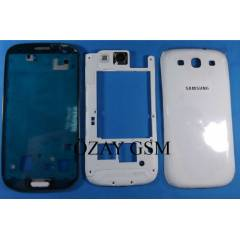 SAMSUNG �9300 GALAXY S3 KASA KAPAK TU� FULL SET