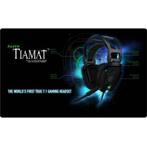 RAZER TIAMAT 7.1 ELITE SURROUND ANALOG KULAKLIK