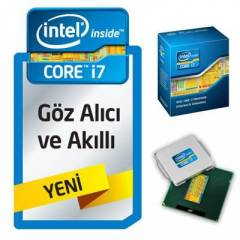 INTEL Core i7-3770K, 3.5GHz, LGA1155, ��lemci
