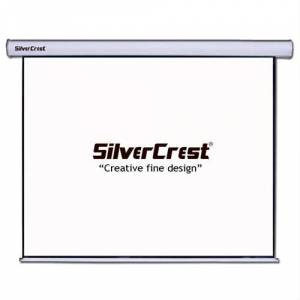 Silvercrest Glass Beads Projeksiyon Perdesi