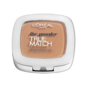 Loreal Paris Fond�ten True Match Powder C3 /R3 R