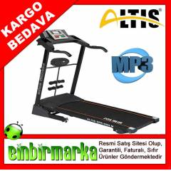 Altis Spr 4000 2.5 Hp Mp3 l� Ko�u Band� kargosuz