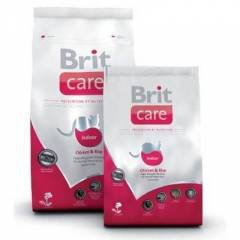 BRIT CARE INDOOR CHICKEN  RICE EVDEN �IKMAYAN KE