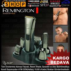 Remington PG-520 �arjl� 7in1 Erkek Bak�m Seti