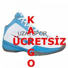 Nike 4 Air Quick Handle Basketbol Ayakkab�s� HQM