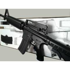 Air Soft T�fek �arzl� Seri At�� Yapar+2000 mermi