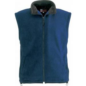 US BASIC 3175q491 Houston Fleece Body Warmer Sma