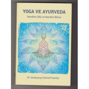 YOGA VE AYURVEDA - V. David FRAWLEY - 221L