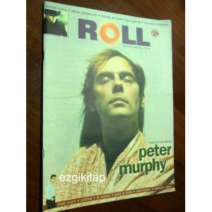 roll dergisi a�ustos 2000 / 8
