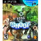 THE SHOOT PS3 OYUNU MOVE DESTEKL� S�PER OYUN