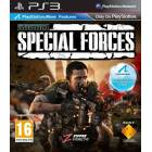 SOCOM SPEC�AL FORCES PS3 ORJ�NAL OYUN+�OOK F�YAT
