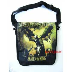 AVENGED SEVENFOLD   ROCK METAL �ANTA