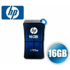 HP v165W Mini 16 GB USB Flash Bellek Fatural�