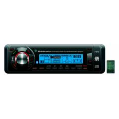 GoldMaster MP3-3080 Blue Oto Radyo Cd �alar