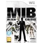 WII MEN IN BLACK 3