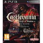 PSX3 CASTLEVANIA LORDS OF SHADOW COLLECTION