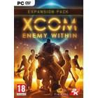 PC XCOM ENEMY WITHIN