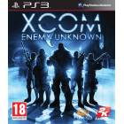 PSX3 XCOM ENEMY UNKNOWN